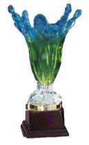 Üveg trófea 58-11