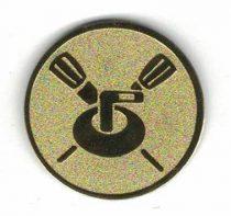 Éremb. CURLING 25mm        669
