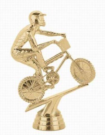 F KERÉKPÁR BMX