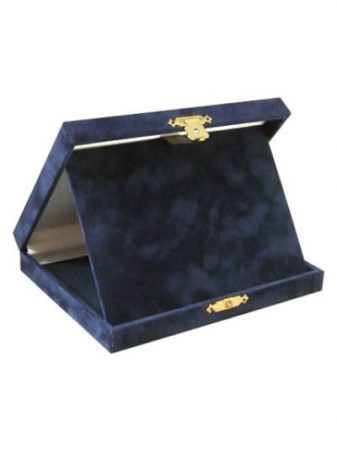 BOX KÉK PLD16