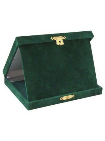 BOX ZÖLD PLD16