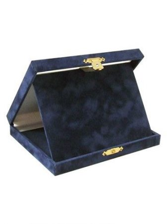 BOX KÉK PLD22
