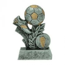 FIG. Futball cipő-labda
