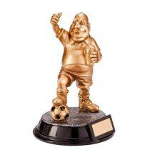 """FIG. Futball szurkoló """"győztes"""" RF1361"""