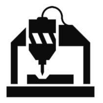 Mechanikus gravír plakettre/tányérra