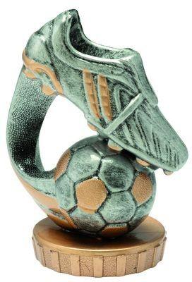 FIG. Öntap. foci cipő+labda
