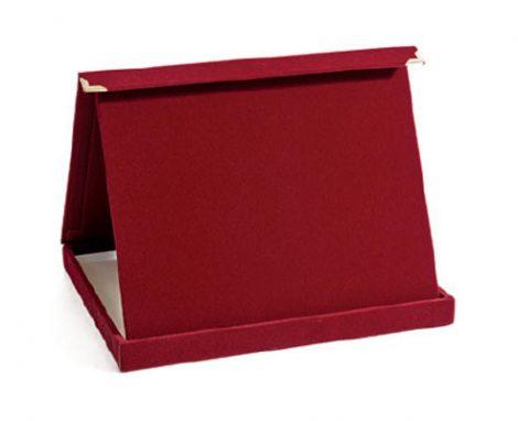 BOX BORDÓ MT17B