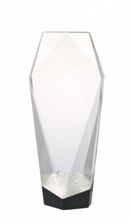 Üveg W690 23,7 cm